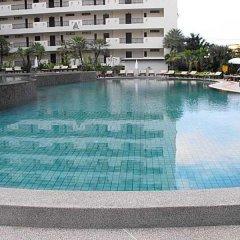 Отель Wongamat Privacy Residence & Resort Таиланд, Паттайя - 2 отзыва об отеле, цены и фото номеров - забронировать отель Wongamat Privacy Residence & Resort онлайн с домашними животными