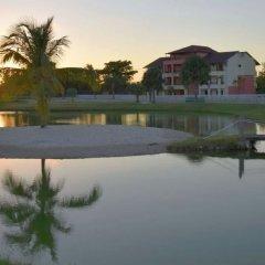 Отель TOT Punta Cana Apartments Доминикана, Пунта Кана - отзывы, цены и фото номеров - забронировать отель TOT Punta Cana Apartments онлайн приотельная территория