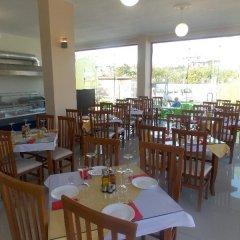 Agrume Inn Hotel питание