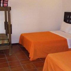 Отель Posada Hotel Punto Guadalajara Мексика, Гвадалахара - отзывы, цены и фото номеров - забронировать отель Posada Hotel Punto Guadalajara онлайн комната для гостей фото 5