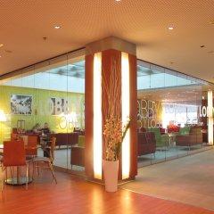 Отель Clarion Congress Hotel Prague Чехия, Прага - 12 отзывов об отеле, цены и фото номеров - забронировать отель Clarion Congress Hotel Prague онлайн интерьер отеля