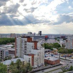 mini-hotel Moskovskaya 75 фото 2