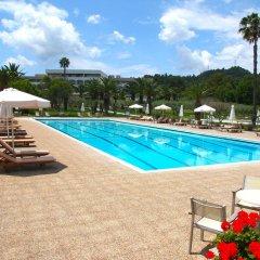Kassandra Palace Hotel бассейн фото 3