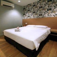 Отель Pudu Plaza Kuala Lumpur Малайзия, Куала-Лумпур - отзывы, цены и фото номеров - забронировать отель Pudu Plaza Kuala Lumpur онлайн фото 3
