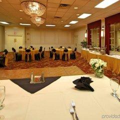 Отель Best Western Capital Beltway Ленхем помещение для мероприятий фото 2