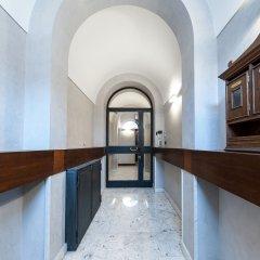 Отель La Dolce Vita Barberini Италия, Рим - отзывы, цены и фото номеров - забронировать отель La Dolce Vita Barberini онлайн интерьер отеля фото 3
