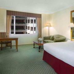 JW Marriott Hotel Dubai комната для гостей