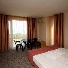 Отель Бриз Бургас комната для гостей фото 4