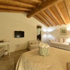 Отель Ca' Bussola B&B Италия, Монцамбано - отзывы, цены и фото номеров - забронировать отель Ca' Bussola B&B онлайн удобства в номере