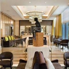 Отель Omni Mont-Royal Канада, Монреаль - отзывы, цены и фото номеров - забронировать отель Omni Mont-Royal онлайн фитнесс-зал фото 3