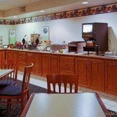 Отель Country Inn & Suites by Radisson, Lancaster (Amish Country), PA питание