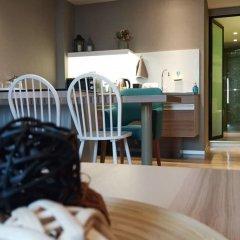 Отель Bizotel Bangkok Бангкок спа
