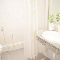 Trang Hotel Bangkok ванная фото 2