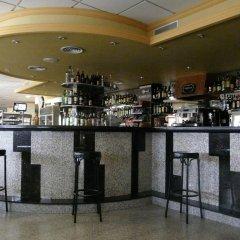 Hotel Vilobí гостиничный бар
