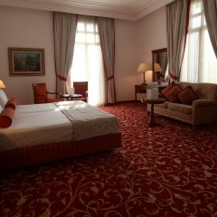 Tunisia Palace in Tunis, Tunisia from 81$, photos, reviews - zenhotels.com guestroom photo 9