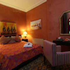 Отель Riad Atlas Quatre & Spa Марокко, Марракеш - отзывы, цены и фото номеров - забронировать отель Riad Atlas Quatre & Spa онлайн комната для гостей фото 2