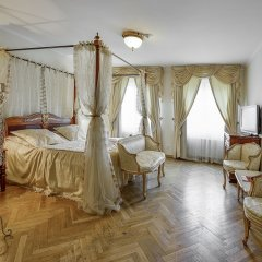 Отель Residence Green Lobster Чехия, Прага - 1 отзыв об отеле, цены и фото номеров - забронировать отель Residence Green Lobster онлайн комната для гостей