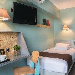 Отель Hôtel Basss удобства в номере фото 2