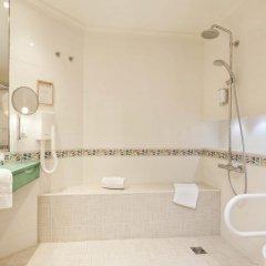 Отель Hôtel Le Regent Paris ванная