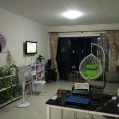 Ziyou Zizai Youth Hostel Guangzhou комната для гостей