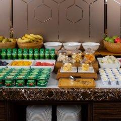 Новосибирск Марриотт Отель удобства в номере фото 2