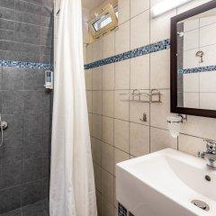 Отель Old Town Piazza Родос ванная