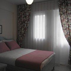 Forever Hotel комната для гостей