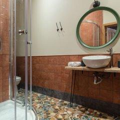 Апартаменты Homely на Громовой 8 Санкт-Петербург ванная фото 2