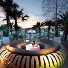 Ushuaia Ibiza Beach Hotel - Adults Only фото 10