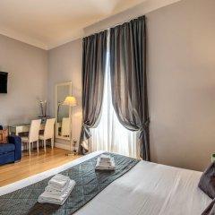 Отель Suite Castrense Италия, Рим - отзывы, цены и фото номеров - забронировать отель Suite Castrense онлайн фото 9