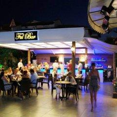 Отель Club Viva Мармарис гостиничный бар