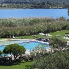 Отель Baia Chia - Chia Laguna Resort Италия, Домус-де-Мария - отзывы, цены и фото номеров - забронировать отель Baia Chia - Chia Laguna Resort онлайн фото 4