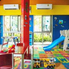 Отель Riviera Wongamat Condo By Favstay Паттайя детские мероприятия