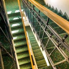 Hotel Victoria Прага спортивное сооружение