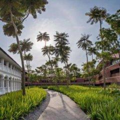 Отель Capella Singapore фото 7