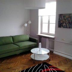 Апартаменты Old Town Apartments комната для гостей