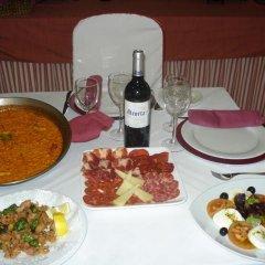 Hotel Via Valentia питание фото 3