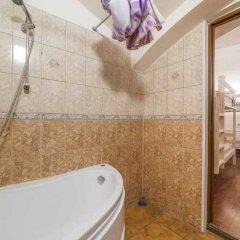 Хостел на Невском ванная