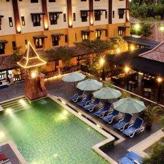 Отель Tuana The Phulin Resort фото 2