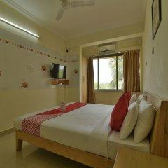 Отель Oyo 12993 Pramila Court Гоа детские мероприятия