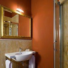 Отель Casa Torre Margherita Италия, Сан-Джиминьяно - отзывы, цены и фото номеров - забронировать отель Casa Torre Margherita онлайн ванная фото 2