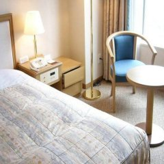 Отель Grand Hotel New Oji Япония, Томакомай - отзывы, цены и фото номеров - забронировать отель Grand Hotel New Oji онлайн фото 2