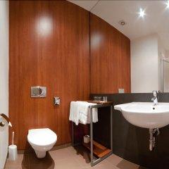 Hotel Victoria Прага ванная фото 2