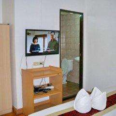 Отель Best Value Inn Nana Бангкок удобства в номере фото 2