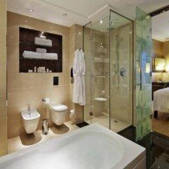 Отель Hilton Baku Азербайджан, Баку - 13 отзывов об отеле, цены и фото номеров - забронировать отель Hilton Baku онлайн ванная фото 2
