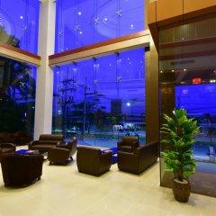 Siam Oriental Hotel интерьер отеля фото 2