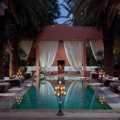 Отель Royal Mansour Marrakech Марракеш фото 17