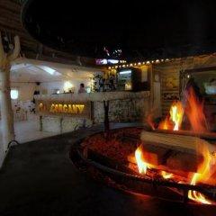 Гостиница Gorgany фото 3