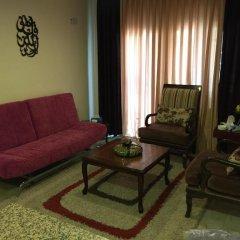 Отель Suzan Studios & Apartments Иордания, Амман - отзывы, цены и фото номеров - забронировать отель Suzan Studios & Apartments онлайн фото 9