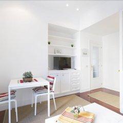 Отель SanSebastianForYou / Loyola Apartment Испания, Сан-Себастьян - отзывы, цены и фото номеров - забронировать отель SanSebastianForYou / Loyola Apartment онлайн комната для гостей фото 3
